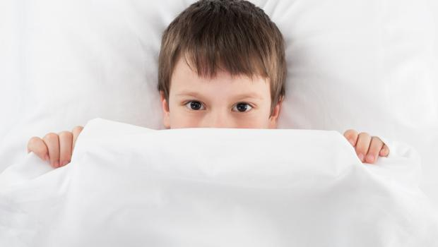 My 12-year-old wets the bed every week. What can I do to help him?
