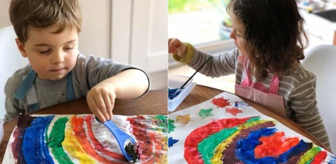 Maintaining Kids' Emotional and Social Development during Covid-19