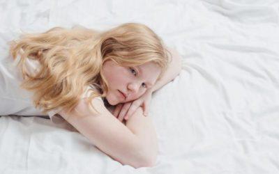 I'm worried that lockdown is making my daughter depressed