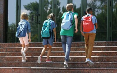 Helping sixth class pupils take the next step of their journey